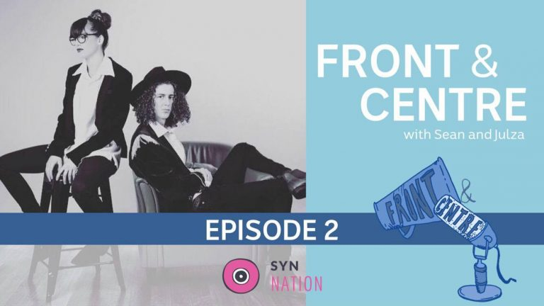 Front & Centre Episode 2