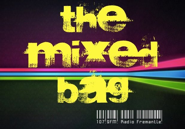 The Mixed Bag logo