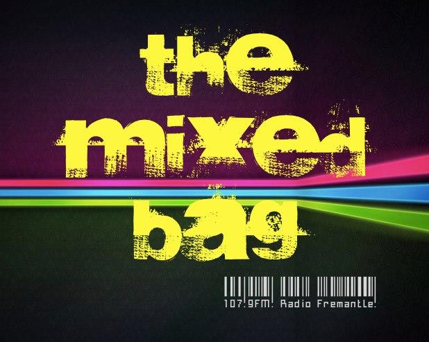 The Mixed Bag logo