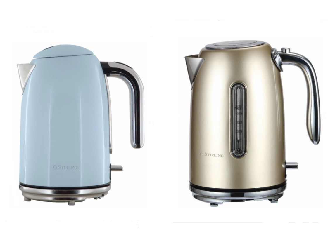 Aldi has issued a recall for this kettle, Credit: Aldi Corporate.