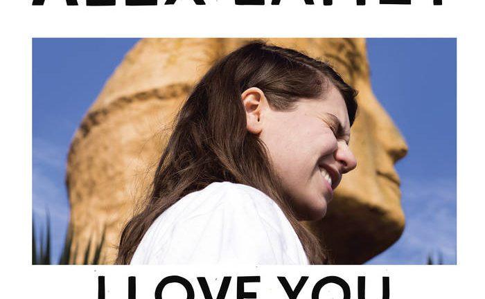Alex Lahey - I Love You Like A Brother