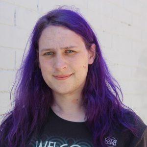 Alice Hunter Technical Coordinator
