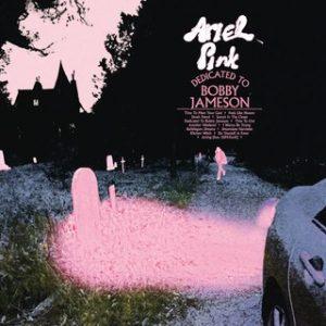 Ariel pink - Dedicated to Bobby