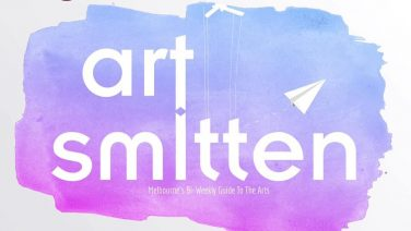 Art Smitten's logo for 2020