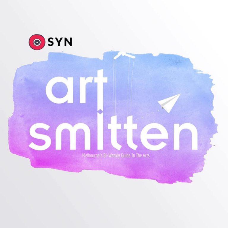Art Smitten's logo for 2020