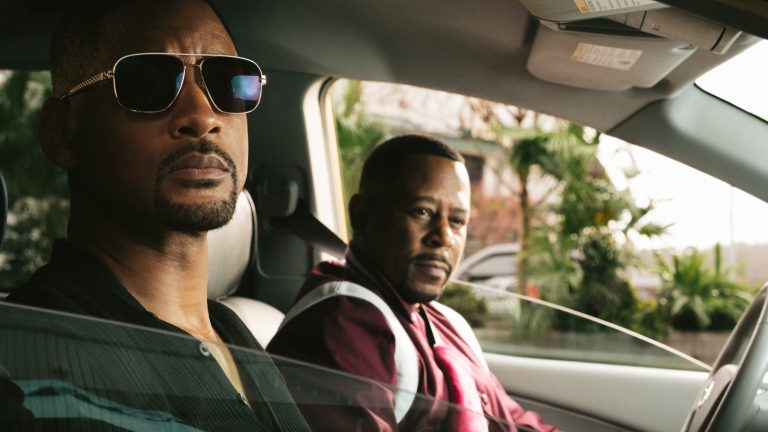 Bad Boys 3 still