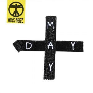 Boys-Noize-Mayday