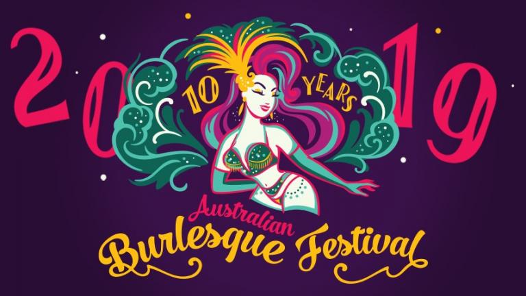 Burlesque header