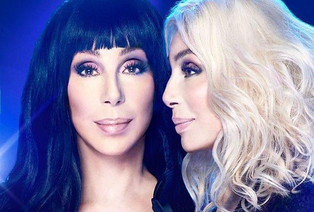 Cher header