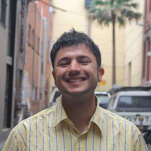 Christian Tsoutsouvas