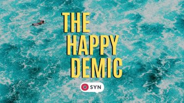 Copy of THE HAPPY DEMIC