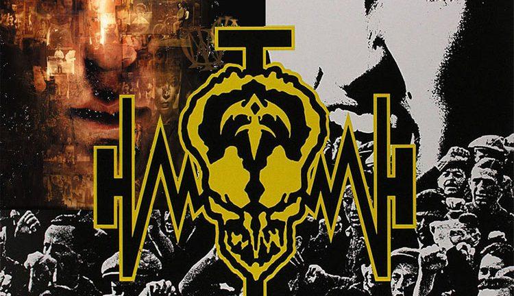 Dream Theater vs Queensryche Logo WEB