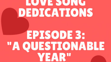 EP 3 - A Questionable Year