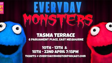 Everyday-Monsters-at-MICF