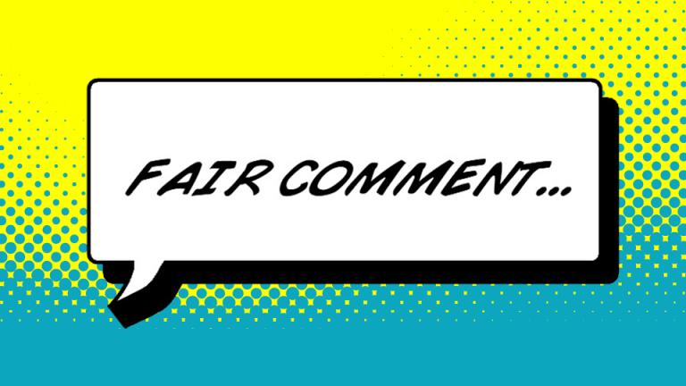 Fair Comment_DDN image