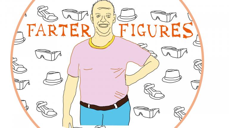 Farter Figures Logo