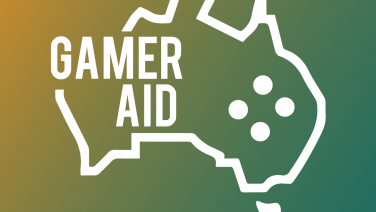 GamerAid_Logo_Icon