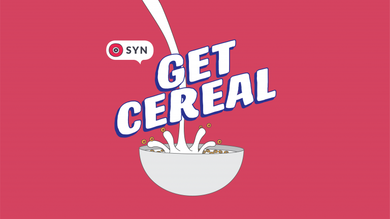 Get Cereal_SYN Website