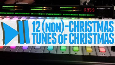 the hijack 12 (non)-christmas tunes of christmas