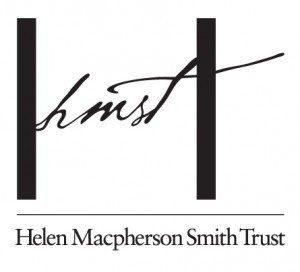 HMST logo