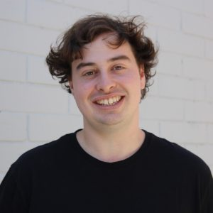 Josh Martin Regional Engagement Coordinator