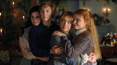 Little Women - Sisters