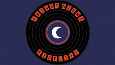Friday Night Fidelity logo