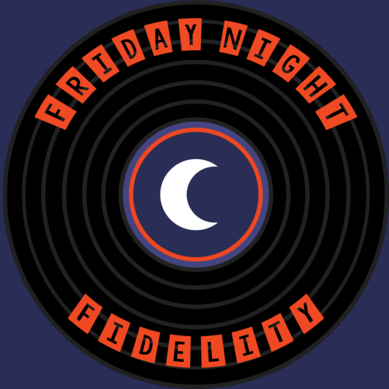 Friday Night Fidelity logo