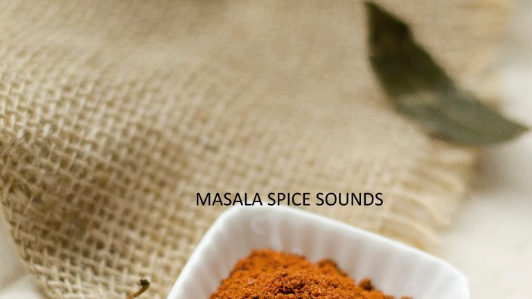 MASALA SPICE SOUNDS