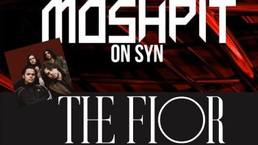 Moshpit x The Fior screenshot