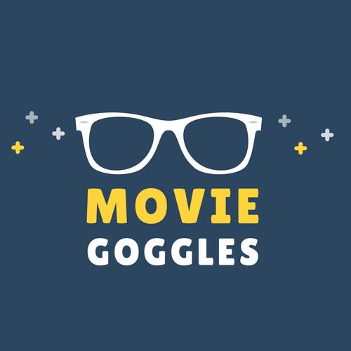 Movie goggles