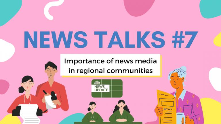 News Talk - TEMPLATE
