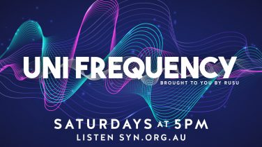 UNI FREQUENCY