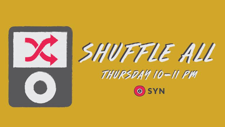 Shuffle All Logo Long1