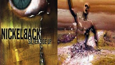 Silver Side Up vs Human Clay 650x650