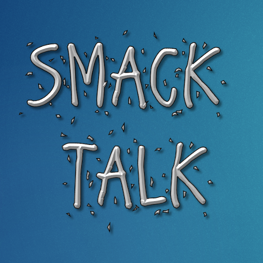 Smack Talk Logo