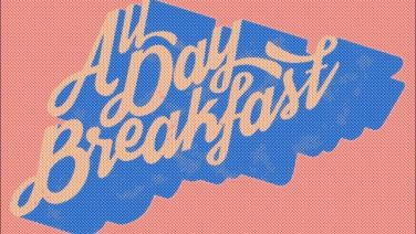All Day Breakfast Logo
