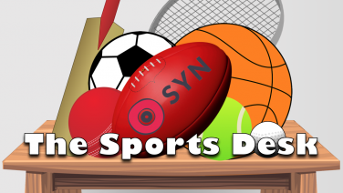 Sports Desk Logo