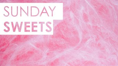 Sunday Sweets SYN Website