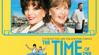 The Time of Their Lives Mini Poster