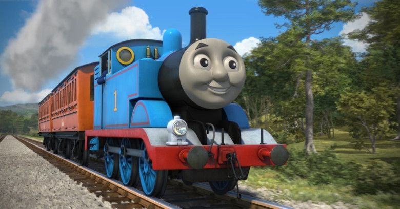 thomas the tank engine gets big overhaul in step towards gender