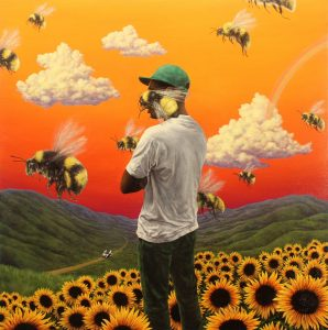 Tyler, The Creator- Flower Boy