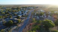 Fitzroy Crossing Streets