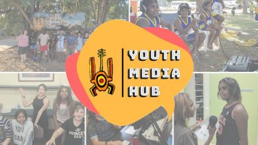 Youth Media Hub