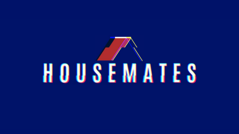 housemates logo