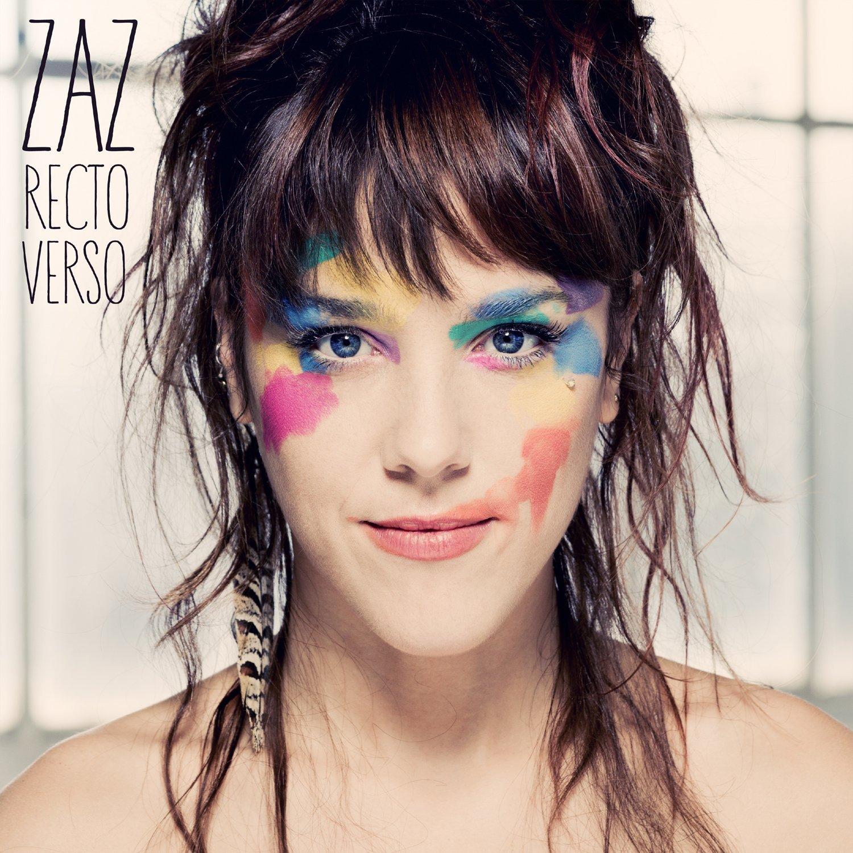 Singer Zaz (ZAZ) biography of the French singer, photo, listen to songs online 2018 94