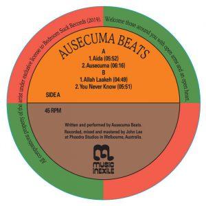 ausecuma beats
