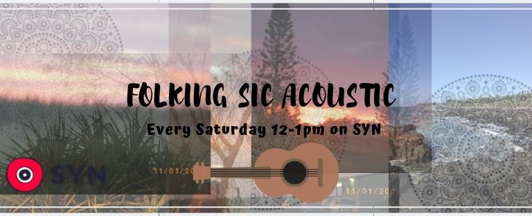 folking sic acoustic