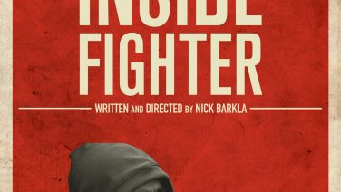 "Poster for ""Inside Fighter"""