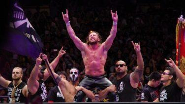 kenny omega wins g1 main
